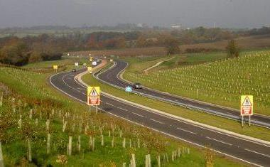 Compulsory Purchase for Road