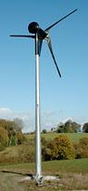 Chepstow Wind Turbine